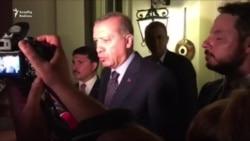 Erdogan: Öhdəsindən gələcəyik