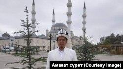 Юсуп ажы Сайпиев.