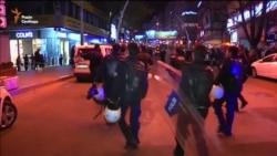 Щонайменше 27 загиблих і 75 поранених внаслідок вибуху в Анкарі (відео)