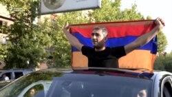 Армения: 100 күндөгү өзгөрүү