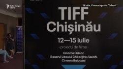 TIFF Chişinău la ediţia a III-a