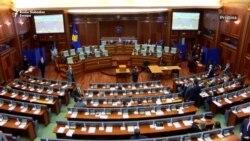 Vjosa Osmani izabrana za predsednicu Kosova