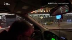 Стрілянина в центрі Москви. Відео очевидців