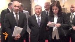 Чехия министры Мартин Куба Прага-Казан очышлары турында