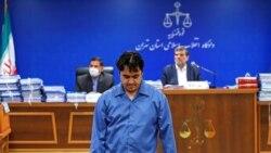 اعدام روحالله زم؛ دیدگاه محمود امیری مقدم