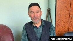 Зөфәр Галиуллин