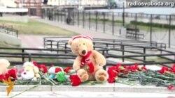 Світ у відео: у Татарстані згадують катастрофу пароплава «Булгарія»
