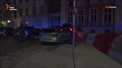 Напад в Ансбаху може бути пов'язаний з ісламським екстремізмом – поліція (відео)