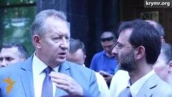 Депутаты потребовали от ГПУ арестовать судей Крыма (видео)