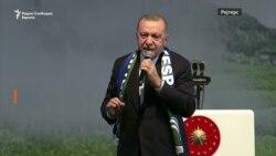 Ердоган: ако не е се испочитувано, ја продолжуваме офанзивата