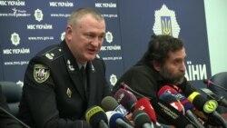 Поліція звільнила з полону викраденого посадовця «Укрзалізниці» (відео)