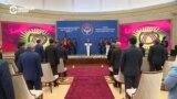 Президент Кыргызстана подписал новую Конституцию