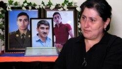 Վեներա Ղարայանը պատերազմում կորցրել է ամուսնուն ու երկու որդիներին, դրամական փոխհատուցում ընտանիքը դեռևս չի ստացել