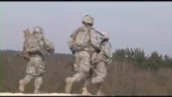 بحث بر سر افزایش نیروهای آمریکایی در عراق