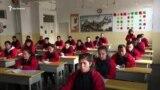 Как в Китае перевоспитывают мусульман