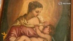 Киевда Верона музейига тегишли картиналардан иборат кўргазма очилди
