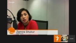 OzodlikOnline: Тошкент нега Туркиядаги ўзбек муҳожирларидан чўчимоқда?