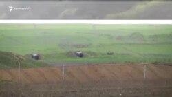 Ադրբեջանում գերության մեջ գտնվող երկու հայ զինծառայողները զանգահարել են ծնողներին