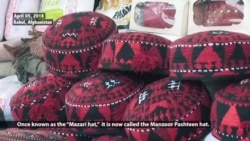 Red and Black Hat Becomes Symbol of Solidarity in Pakistan, Afghanistan