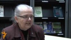 Президент Ради БНР Івонка Сурвіла: ми живемо надією