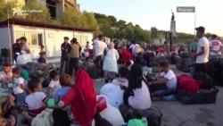 Ердоган се закани, Европа страхува од мигрантски бран