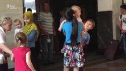 Чачэнцы штодня спрабуюць выехаць у Польшчу праз Беларусь