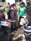 Afghan Migrants Shun Romanian Asylum Center For Squalor Of Abandoned Buildings 02
