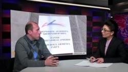 «Ազատություն» TV լրատվական կենտրոն, 5 մարտի, 2015թ․