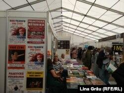 La Târgul de Carte și Festivalul Literar de la Praga 2021