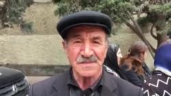 """Jurnalist Qənimət Zahidin əmisi oğlu Ağasadıq Zahidov: """"Qardaşımın siyasətlə heç bir əlaqəsi yoxdur"""""""