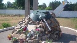 Пам'ять загиблих у збитому сепаратистами літаку вшанували у їхній військовій частині