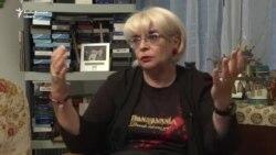 Irina Nistor, vocea de pe casetele video vizionate clandestin, în comunism