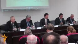 Скопје: 7 децении од ослободувањето на Аушвиц
