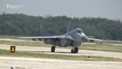 Russian MiG-29 Fighter Jets Delivered To Serbia