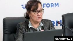 Вазіра Мартазінова