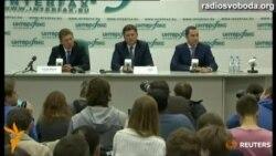 «Газпром» перевів Україну на режим передоплати