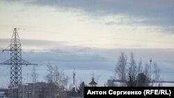 Colonia penitenciară nr.2 din Pokrov, regiunea Vladimir , unde se pare că a fost transferat opozantul Alexei Navalnîi, condamnat la doi ani și jumătate închisoare.
