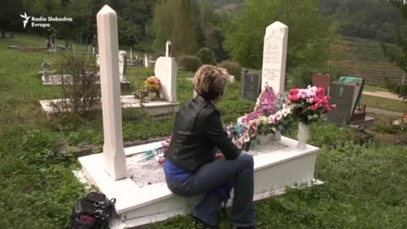 Ines traži istinu o ubijenim roditeljima