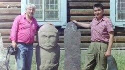 Кыргыз таануунун жаңы белеси