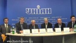Українська інтелігенція вимагає референдуму