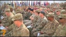 Што содржи договорот меѓу САД и Авганистан?