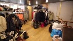 Бесплатный магазин для нуждающихся открылся во Владикавказе