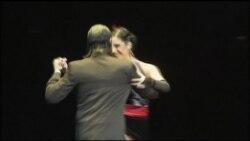 Dünýä Tango çempionatynda argentinaly jübüt iň öňdäki dört orna mynasyp boldy
