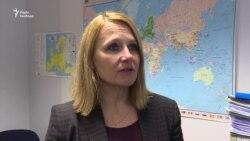 ЄС закликає негайно зупинити бої в Авдіївці (відео)
