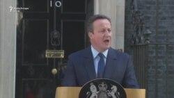 Cameron: Do të largohem pas votës së Brexitit