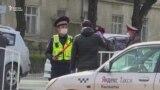 Бишкекте жолдо жүрүү тартиби катаалдашты