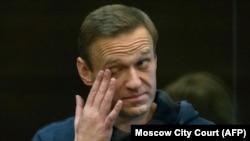 Мурофиаи Алексей Навалний, рӯзи 2-юми феврали 2021