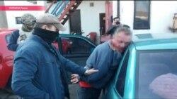 СБУ: в Ровно поймали российского шпиона