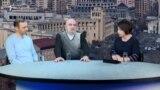 «Տեսակետների Խաչմերուկ» Արմեն Գրիգորյանի և Տիգրան Հակոբյանի հետ․ 16.02.2018