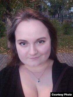 Дарья Палецких